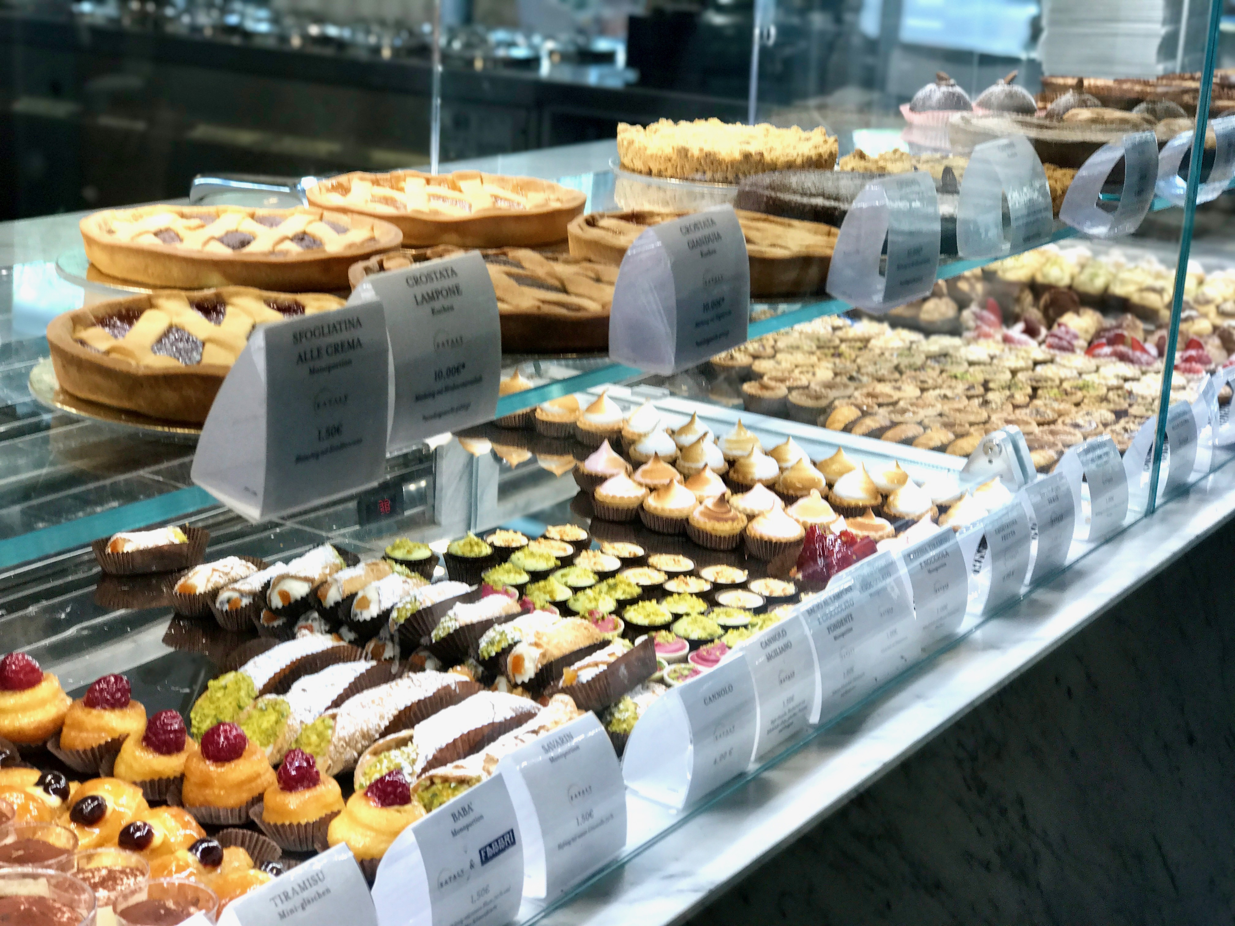 Eataly-Dolce