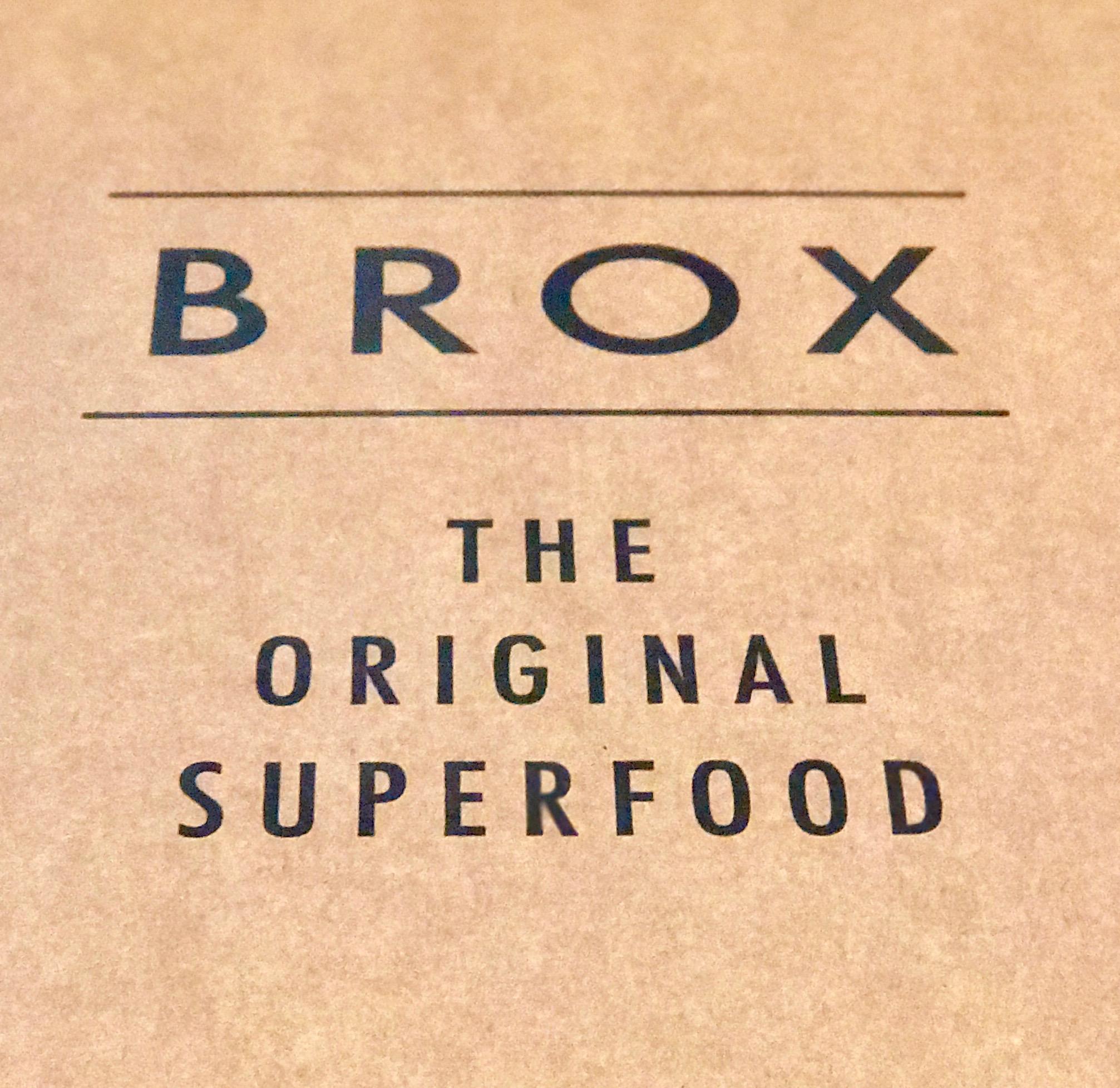 Brox-Knochenbrühe Karton
