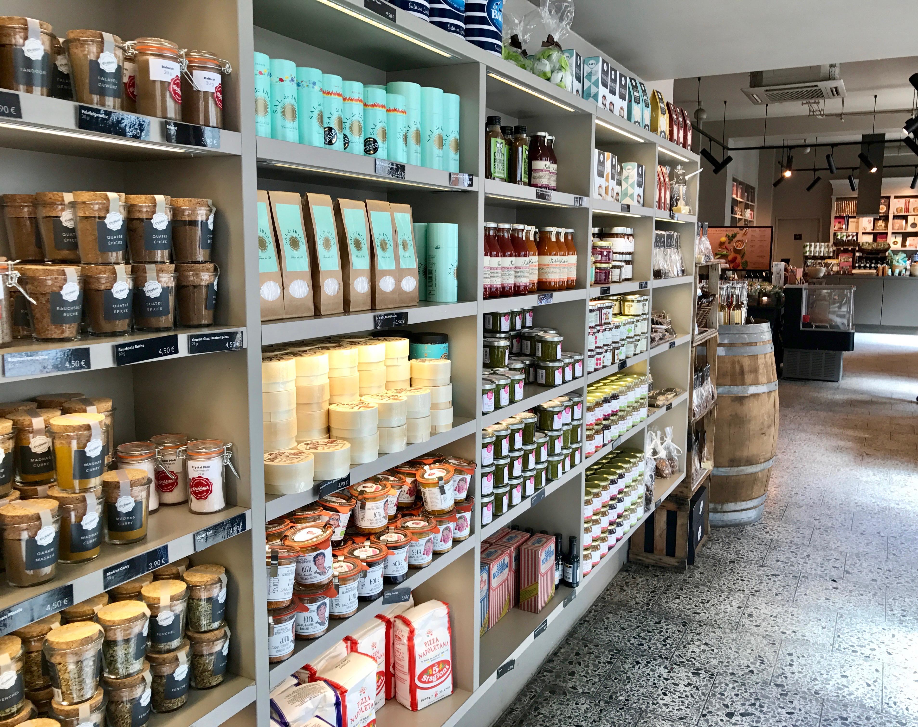 Kochhaus Produkte