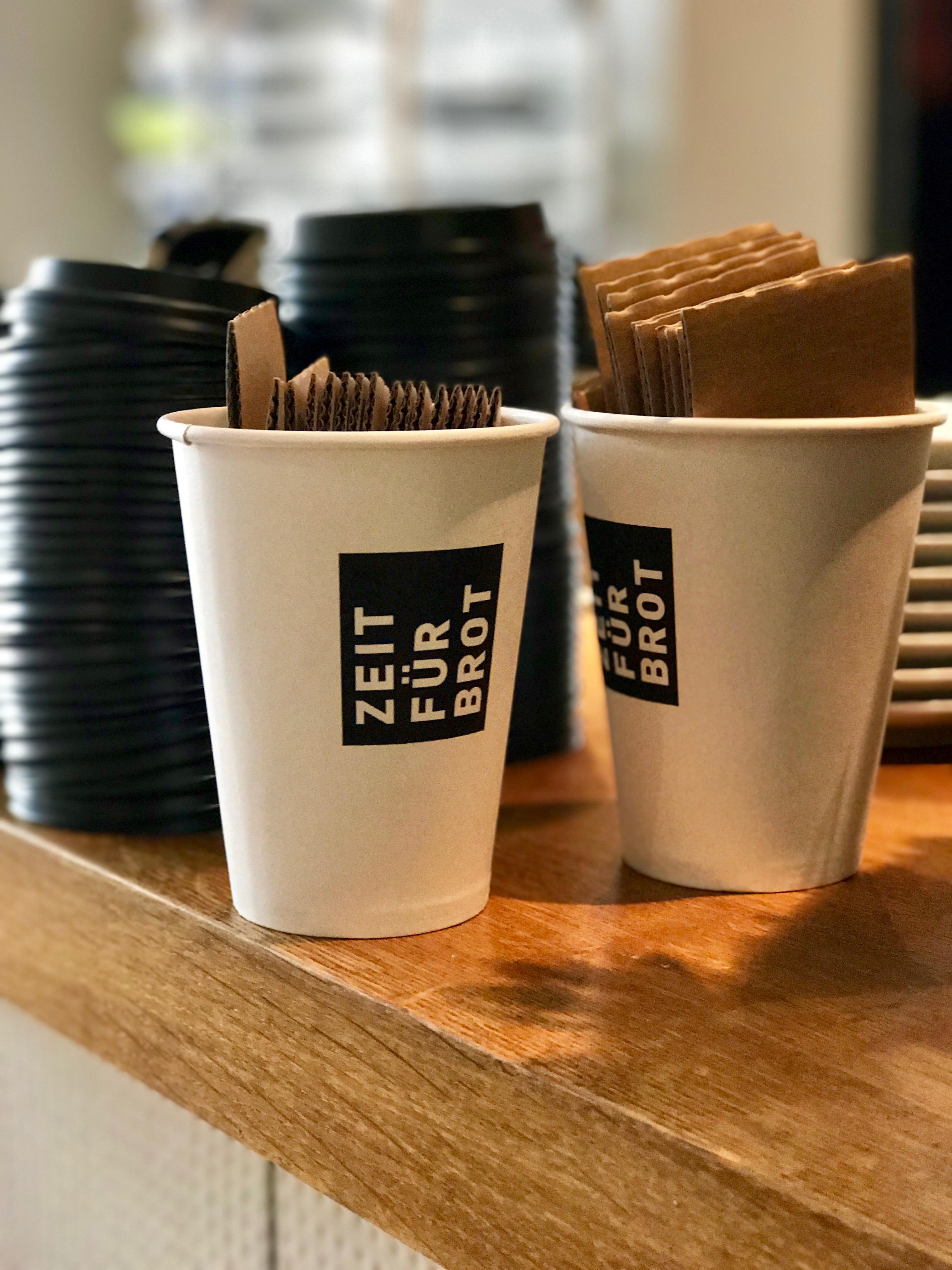 ZFB Kaffeebecher