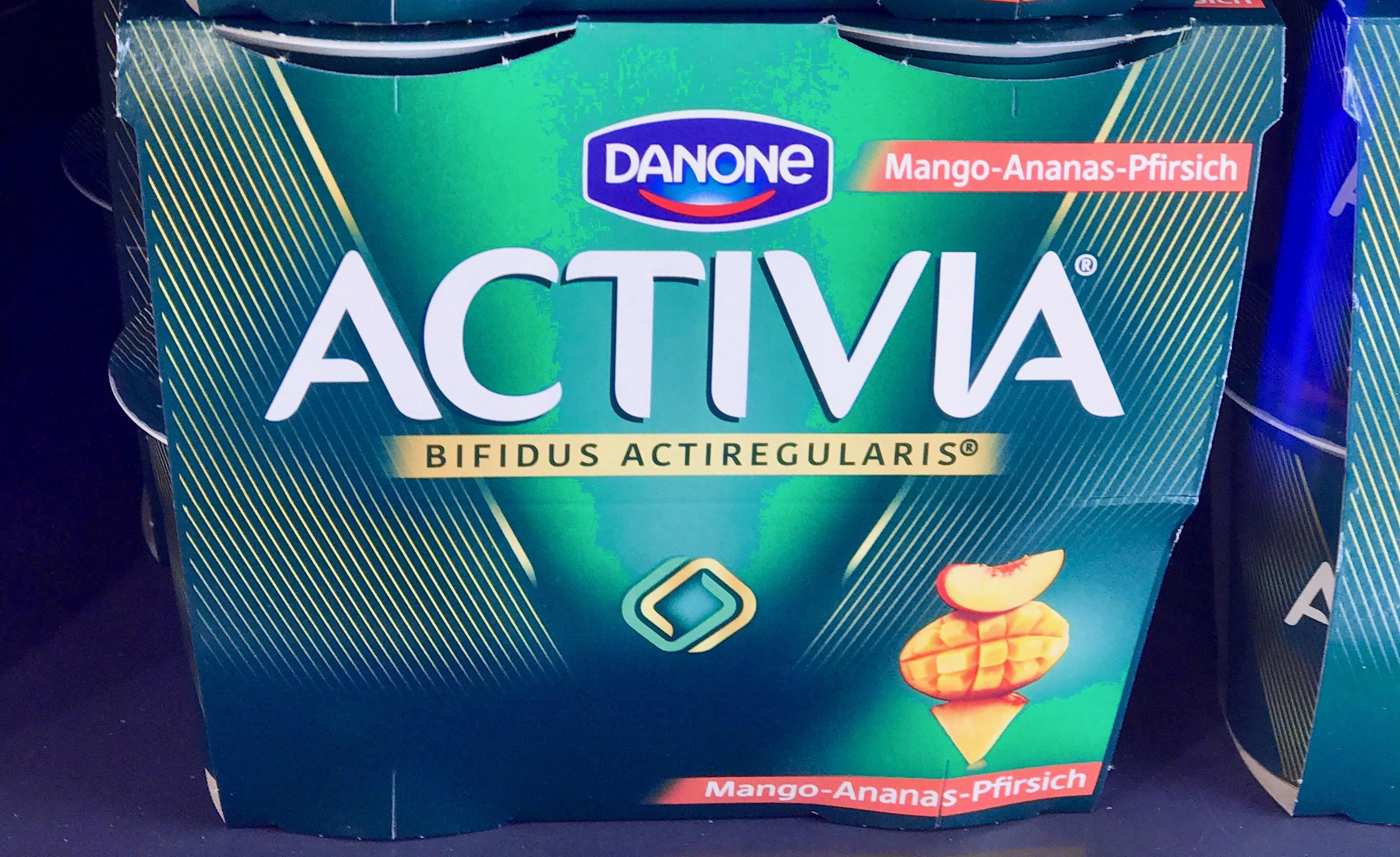 Functional Food: Probiotischer Joghurt